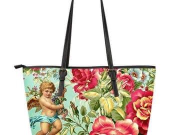 "Shopper ""roses"" by Mark Ashkenazi in 3 variants"