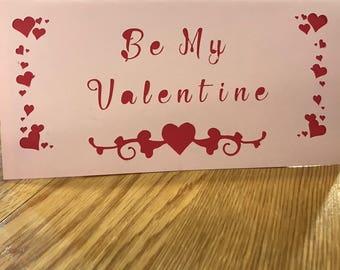 Kids Valentines Day Cards
