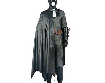 Batman Cosplay Costume Batman v Superman Justice League