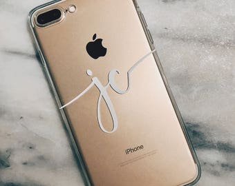 iPhone Personalized Phone Case