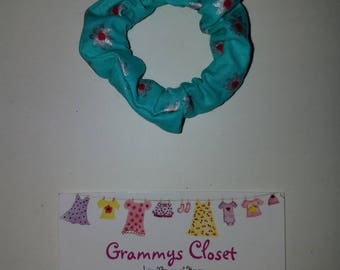scrunchies (set of 2]