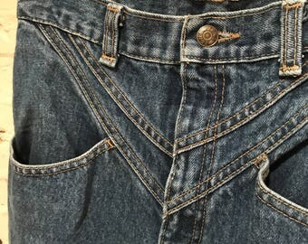Zena Medium Wash Vintage Jeans