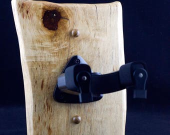 Guitar Wall Mount Etsy