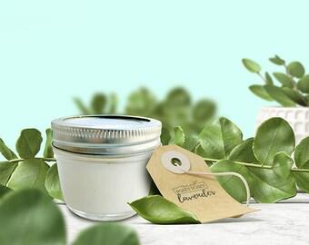 4oz Jar Candle - Lavender
