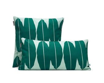 Cushion Banana Leaf