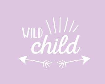 Wild Child: Text Add-on