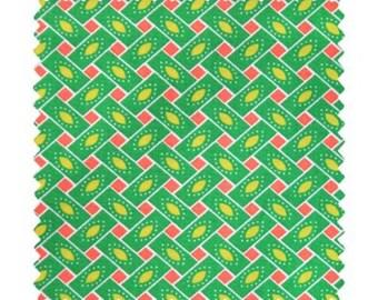 Coupon Petit Pan Citrus green 50 * 75CM