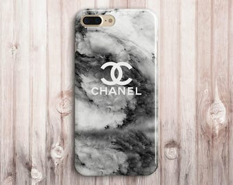 chanel iphone 8 plus case. marble iphone 6 case,marble iphone 7 case,marble 8 plus case, chanel case