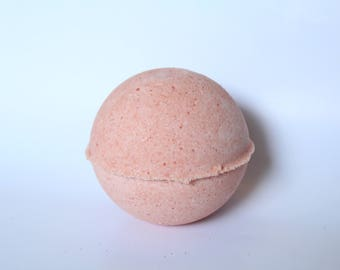 Bath Bomb- Peppermint
