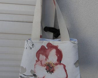 TOTE / bag fabric HEYTENS