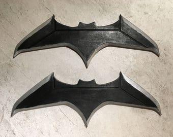 Batman Batarang   Batman Cosplay   Justice League   Dawn Of Justice