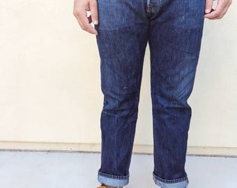 Levi's 501 jeans 33x30