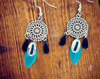 •JAYA• earrings