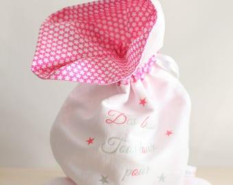 Kisses bag - sold separately-