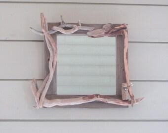 mirror Driftwood N9