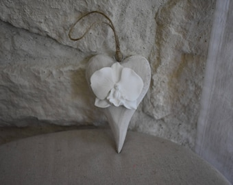 Small heart wooden collection sweet tenderness