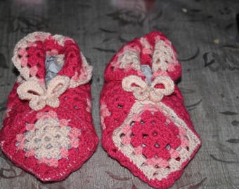 slippers for girl size 33/35 night