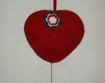 musical heart Valentine
