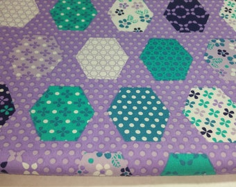 ideal fabric for patchwork