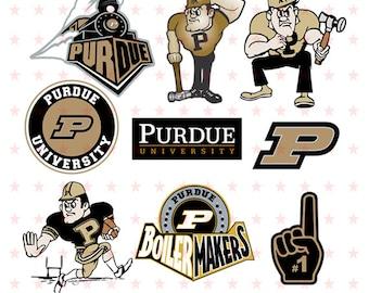 Purdue University Svg, Purdue Svg, Purdue University Clipart, Purdue University Cut, Purdue University File Cut, Purdue University Eps Dxf
