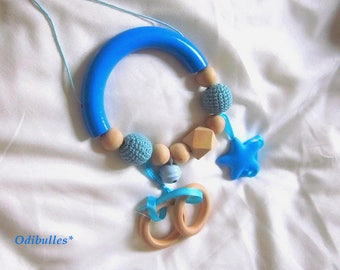 Rattle for Baby