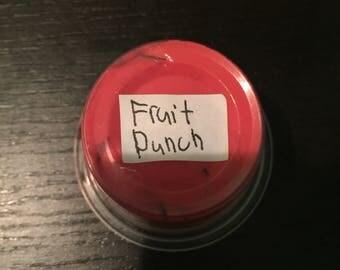 Fruit punch!! 2 oz