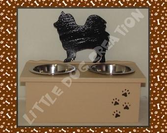 Support Spitz bowls