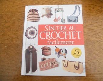 Easily learn to crochet