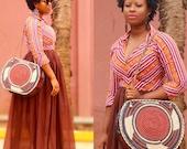 Burkina Brag Bag