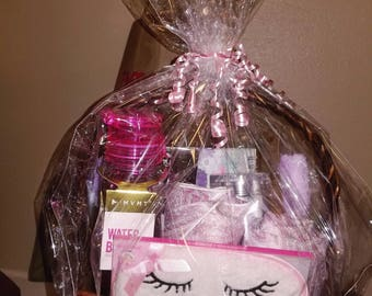 Mom-to-Be Basket