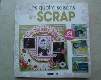 THE four seasons in SCRAP 64 achievements