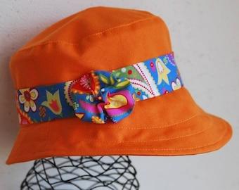 summer child Hat