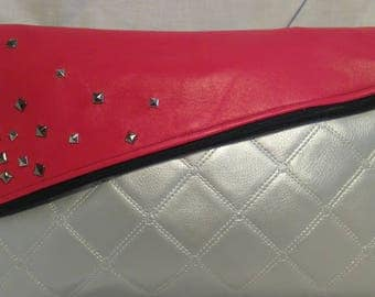 PINK N STUDS from our Silver n Star range