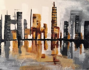 """City View 