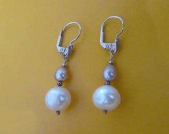 04 Elite earrings. Classic ageless charm