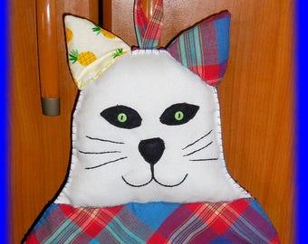 Pyjama - cat