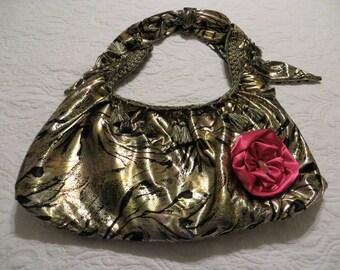 Boho haandbag  funky handbag