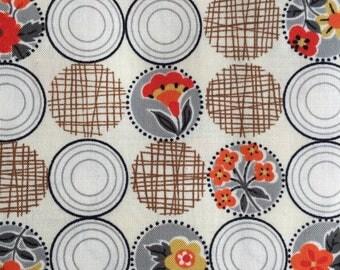 1/2 YARD - Farmdale Curio - The Alexander Henry Fabrics Collection