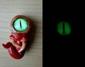 Alien fetus