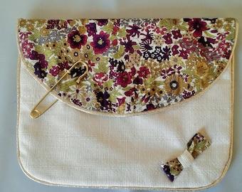 Liberty pouch for handbag