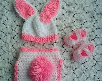 Costume fabric Baby Bunny