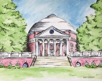 University of Virginia - UVA Print
