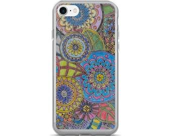 Flower Power iPhone 7/7 Plus Case