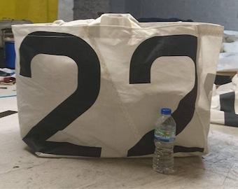 Large beach bag/shopper