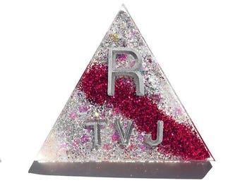 SINGLE Xray Marker Triangle