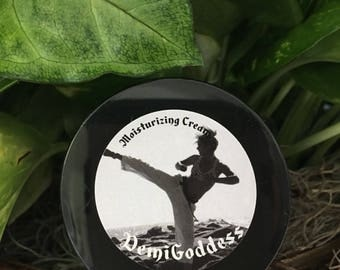 Demigoddess Moisturizing Cream