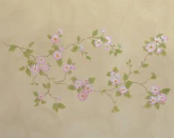 137 Apple Blossoms