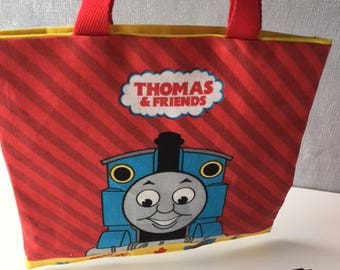 Thomas the Tank Engine small Tote Bag