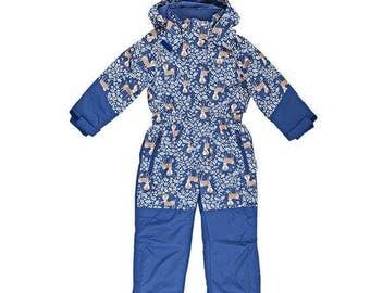 Crockid Winter outwear for girl