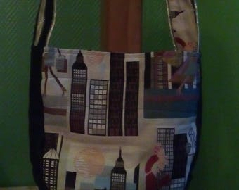 Shoulder bag, handbag, shopping